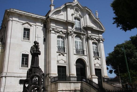 Santo Antonio Lisboa
