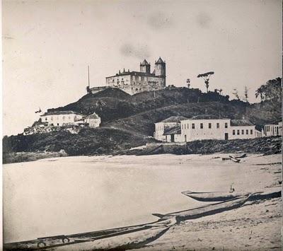 Santo Antonio da Barra
